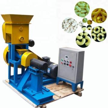 High Effective Full Stainless Steel Potato Chip Machine Manufacturer