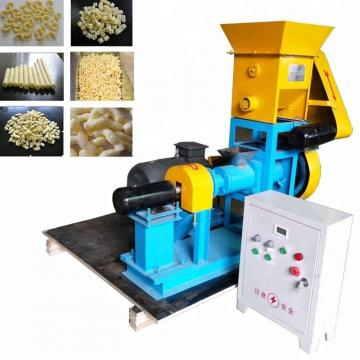 Low Price 100-200 Kg/H Kurkure Making Machine Mini Cheese Curls Making Machine for Cheetos/Kurkure/Corn