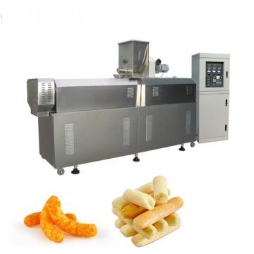 Automatic Healthy Snack Energy Bar Food Making Machine