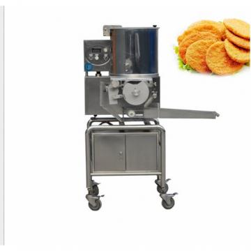Commercial Automatic Hamburger Burger Maker Press Machine