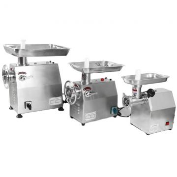 High Reliability Stainless Steel Commercial Electric Meat Grinder