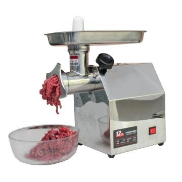 High Power Stainless Steel Meat Grinder for Food Machine