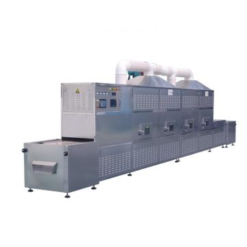 Grape Continuous Mesh Belt Dryer Foodstuff Conveyor Drying Oven with Large Capacity