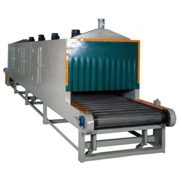 China Pepper Vegetable Steam Used Dryer