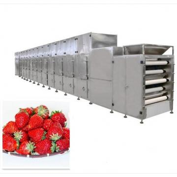Screw Press Waste Water Equipment Sludge Dehydrator for Food Wastewater Treatment