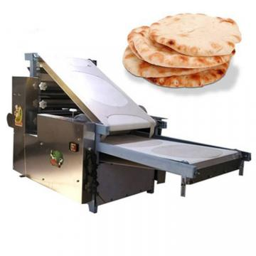 Crepe maker / tortilla making machine / commercial chapati maker