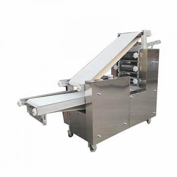 Electric automatic corn tortilla making for home commercial tortilla machine