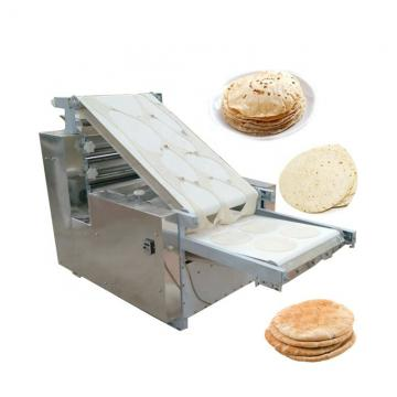 Commercial tortilla machine/automatic tortilla making machine/flour tortilla maker