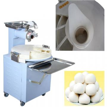 Popular Bakery Equipment 10-40cm Pizza Dough Presser Molding Machine