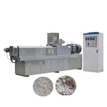 Artificial Rice Extruder/Nutritional Rice Making Machine/Artificial Rice Process Line