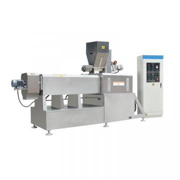 Bread Crumb Making Machine