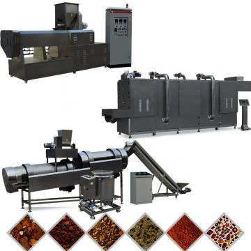 Dog Food Machine Pet Food Processing Equipment