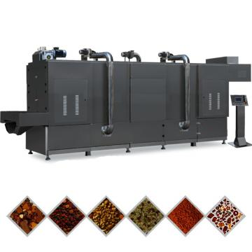 Dry Pet Dog Food Processing Machine