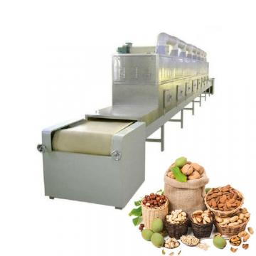 Industrial Fruit Dryer Batch-Type Fruit Dryer Microwave Vacuum Oven Drying Machine Equipment