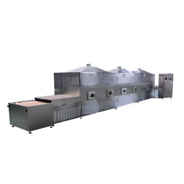 High Quality Fruits Vegetable Food Processing Drying Machine