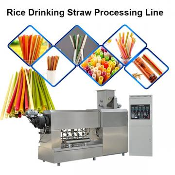 Vitetnam Edible Straw Machine