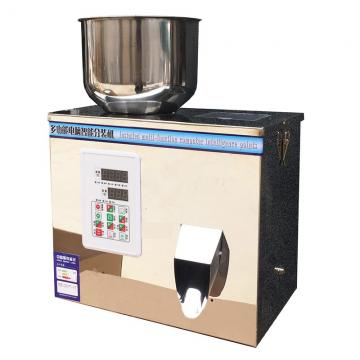 Ultrasonic Seal Indonesia Java Arabica Drip Coffee Weigh and Fill Machine