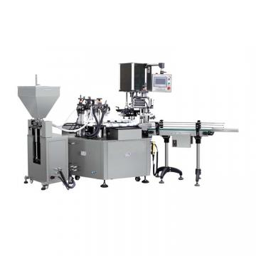 Automatic Corn Flakes Weighing Filling Packaging Packing Machine
