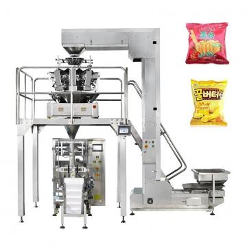Semi- Automatic Granule Weighing Filling Packing Machine