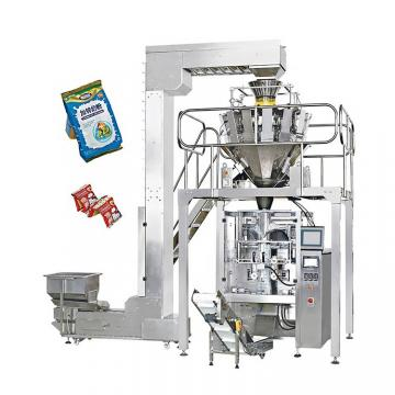Automatic Food Granule Weighing Packing Machine for Grain/Nuts
