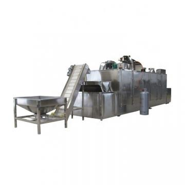 industrial Single layer mesh convey belt mechanical dryer for alge seaweed cassava fruit de-watering vegetable feed