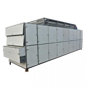 SUS technology mesh belt dryer machine, continoue drying mesh conveyor belt dryer used in food industry