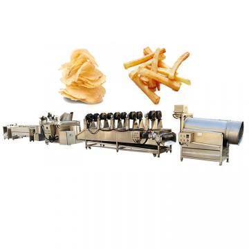 lays potato chips making machine price