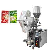 automatic Herbal tea triangle package food packing machine