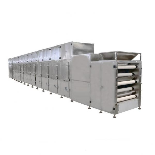 Hot Selling! ! Professional Industrial Fruit Drying Machine/Food Dehydrator #2 image