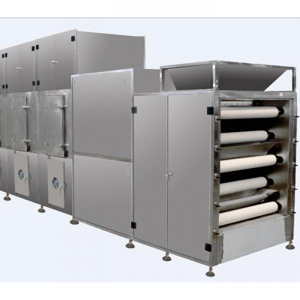 Hot Selling! ! Professional Industrial Fruit Drying Machine/Food Dehydrator #3 image