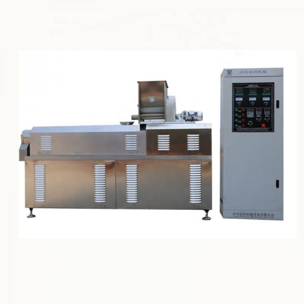 Automatic Artificial Nutritional Rice Factory Price Puff Food Machine #1 image